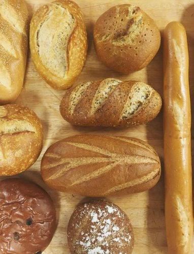 Cornwall Website Breads