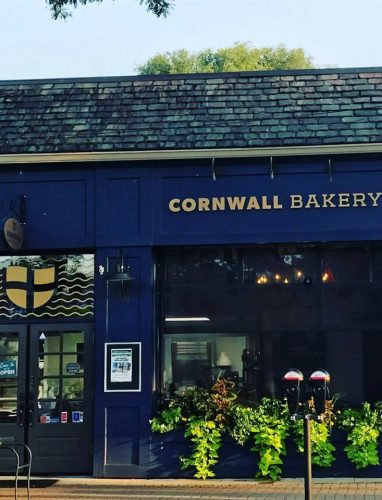 Cornwall Website Shop